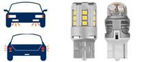 W21W (W3x16d) LED