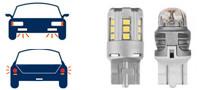 W21/5W (W3x16q) LED