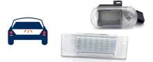 Csomagtér világítás LED