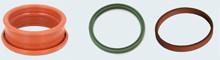 Tömítések - O-gyűrűk